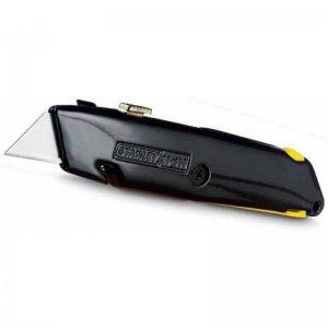 Nůž se zasouvací čepelí 499 160mm Stanley 0-10-499