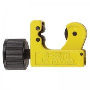 Nastavitelná řezačka trubek 3-22mm Stanley 0-70-447