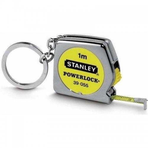 Svinovací metr 1m klíčenka Stanley 0-39-055