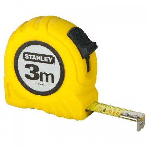 Svinovací metr 3m Stanley 0-30-487