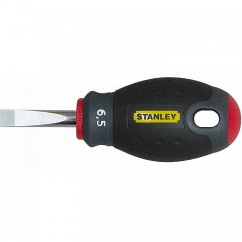Šroubovák paralelní krátký 6,5x30mm Stanley FatMax 1-65-404