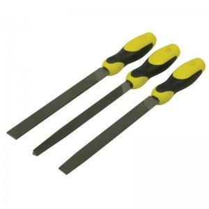 Sada pilníků 200mm Stanley 0-22-464