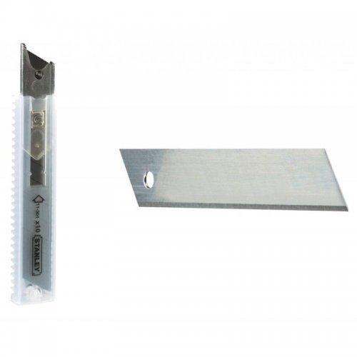 Odlamovací čepel 25mm 10ks Stanley 0-11-325