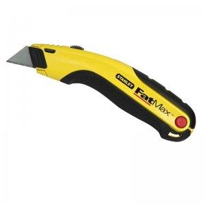 Nůž se zasouvací čepelí 180mm Stanley FatMax 0-10-778