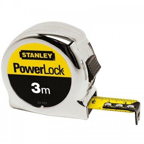 Svinovací metr 3m Micro Stanley 0-33-522