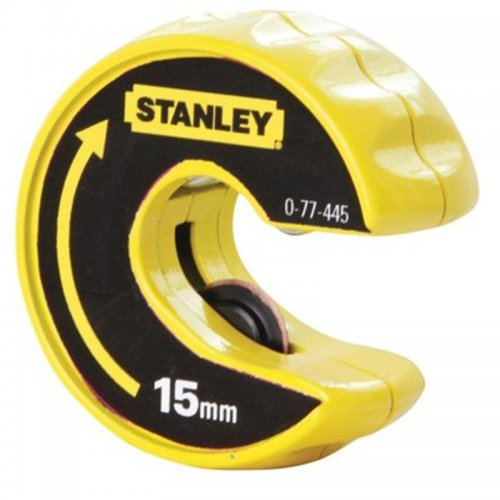 Řezačka trubek 15mm Stanley 0-70-445