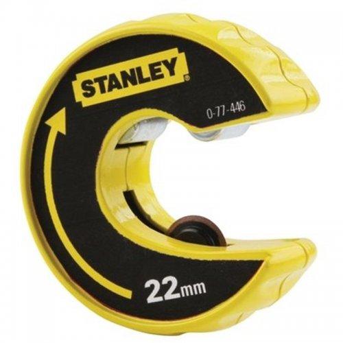 Řezačka trubek 22mm Stanley 0-70-446