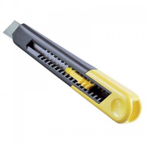 Plastový nůž s odlamovací čepelí 160x18mm Stanley 0-10-151