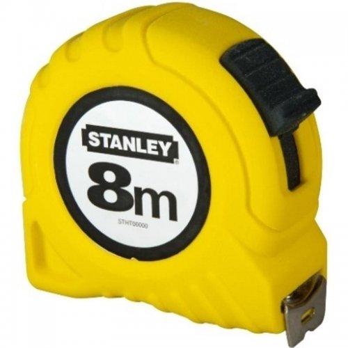 Svinovací metr 8m Stanley 0-30-457