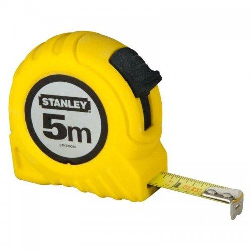 Svinovací metr 5m Stanley 0-30-497