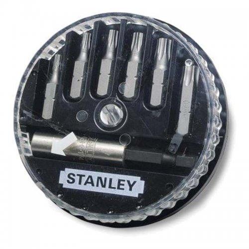 7-mi dílná sada bitů Stanley 1-68-739