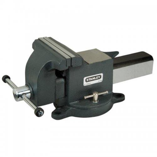 """HD stolní svěrák MaxSteel 125mm/5"""" Stanley 1-83-067"""
