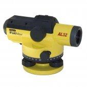 AL32 Optická vodováha sada - gon Stanley FatMax 1-77-245