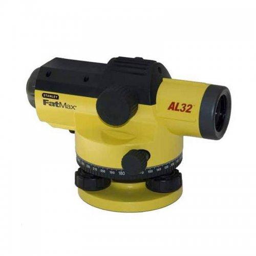 AL32 Optická vodováha sada - stupně Stanley FatMax 1-77-244