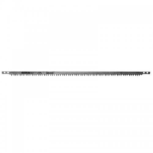 Náhradní plátek s rovnoramennými zuby 760mm Stanley 1-15-388