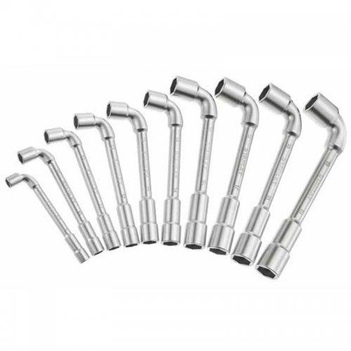 10-ti dílná sada francouzských úhlových klíčů 6x6 Stanley 1-17-383