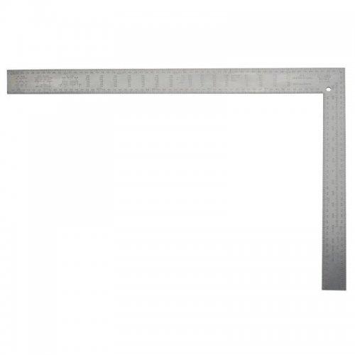 Tesařský ocelový úhelník 60x40cm Stanley 1-45-530