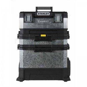 Kovoplastový montážní box galvanizovaný STANLEY 1-95-833