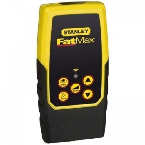 Dálkové ovládání pro rotační lasery RC100 Stanley FatMax 1-77-134