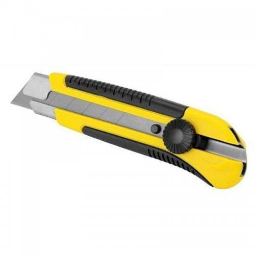 Nůž Dynagrip s odlamovací čepelí 180 x 25 mm Stanley 1-10-425