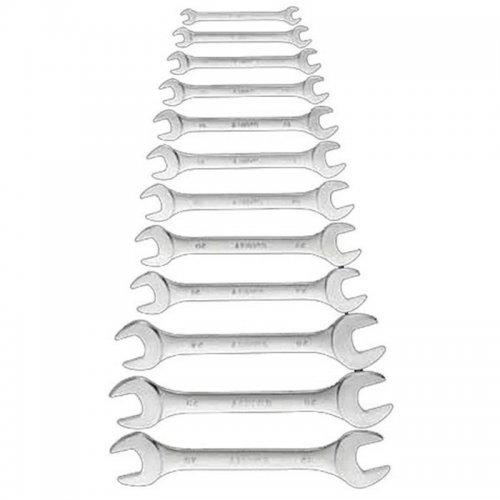 12-ti dílná sada oboustranných klíčů Stanley FatMax 1-95-770
