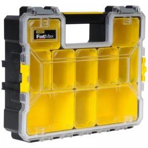 Profesionální organizery s plastovými přezkami Stanley 1-97-521