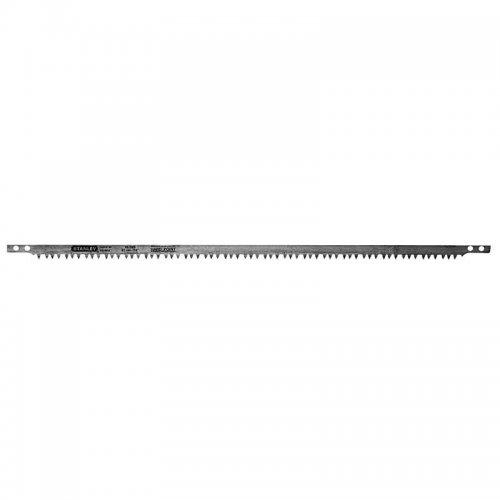 Náhradní plátek s rovnoramennými zuby 610mm Stanley 1-15-385