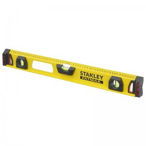 Vodováha 60cm I-Beam Stanley FatMax 1-43-553