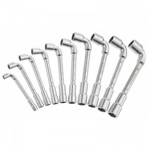 10-ti dílná sada francouzských úhlových klíčů 6x12 Stanley 1-17-387