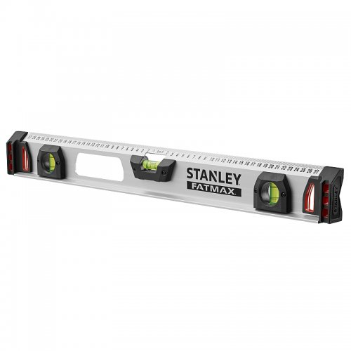 Vodováha magnetická 60cm I-Beam Stanley FatMax 1-43-554