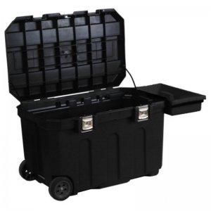 Pojízdný montážní box STANLEY Mobile Job Chest s integrovaným zámkem 1-93-278