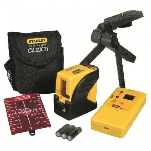 Křížový laser FatMax CL2XTi STANLEY 1-77-121