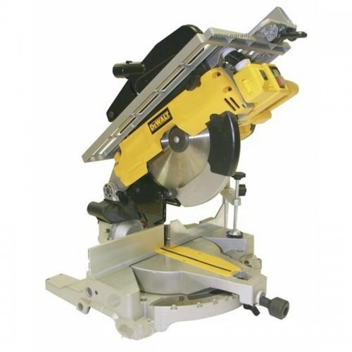 Pokosová, kapovací a stolová pila 305mm DeWALT D27113