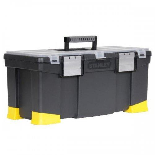 Box na nářadí s organizérem ve víku Stanley 1-97-512