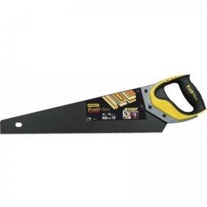 Pila Tri-Material 11TPI 450mm Stanley FatMax 2-20-533