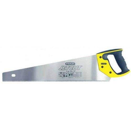 Pila JetCut se standardními zuby 7TPI 550mm Stanley 2-15-289
