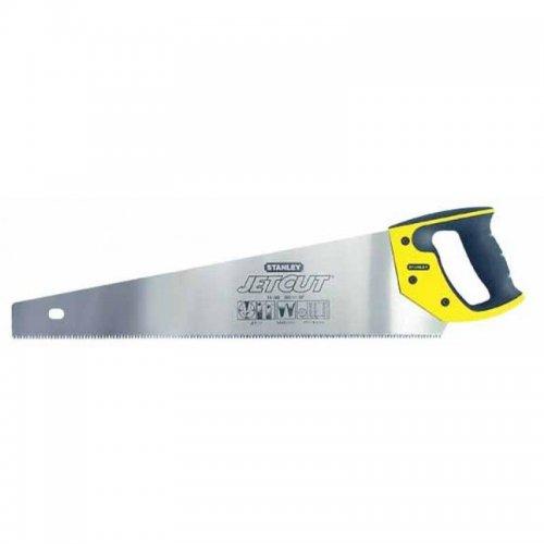 Pila JetCut se standardními zuby 7TPI 500mm Stanley 2-15-288