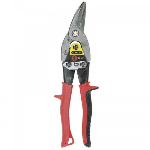 Převodové nůžky na plech levé Stanley FatMax 2-14-562