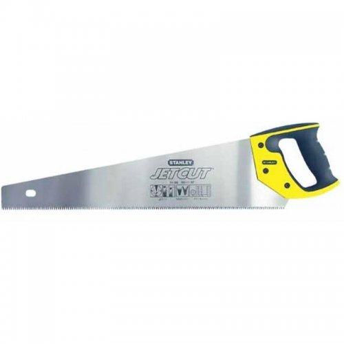 Pila JetCut se standardními zuby 7TPI 450mm Stanley 2-15-283