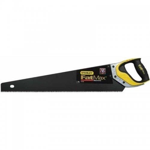 Pila Tri-Material 7TPI 550mm Stanley FatMax 2-20-530