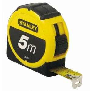 Svinovací metr 5m Stanley 1-30-697