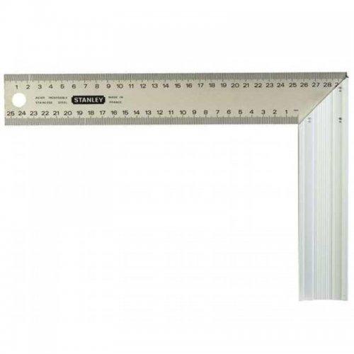 Tesařský úhelník 14x25cm Stanley 1-45-685