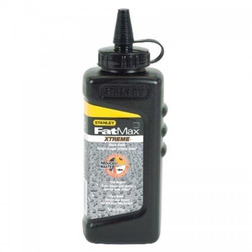 Prášková křída černá 226g Stanley FatMax 9-47-822