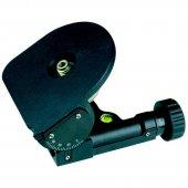 Polohovatelný držák na stativ k rotačním laserům, 0-90° DeWALT DE0738