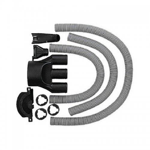 Souprava pro odsávání průměr 100mm pro pokosové pily DeWALT DE7777