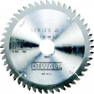 Pilový kotouč 190x30mm 48z TCG -5° DeWALT DT4094
