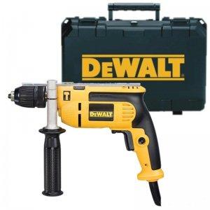 Příklepová vrtačka s rychloupínacím sklíčidlem DeWALT DWD024KS