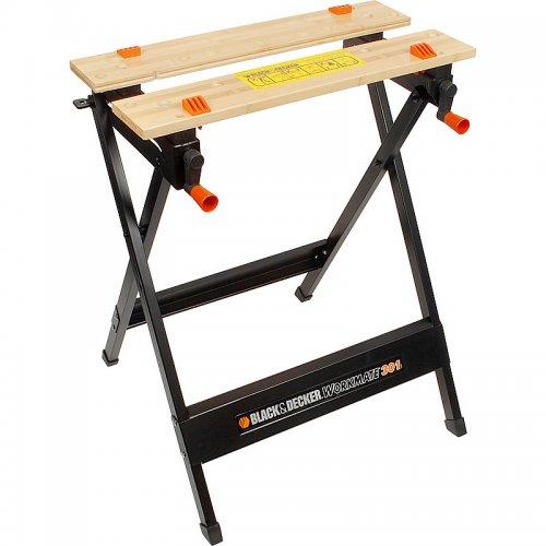Pracovní stůl Black&Decker WM301