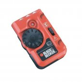 Detektor na potrubí a vodiče Black&Decker BDS200