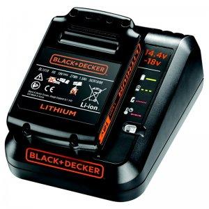 Nabíječka 1A + akumulátor 18V 1,5Ah Black&Decker BDC1A15